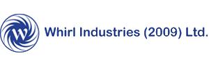 Whirl Industries 2009 Ltd.